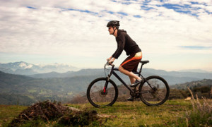 Cyclisme et fertilité