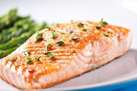 saumon-fertilité