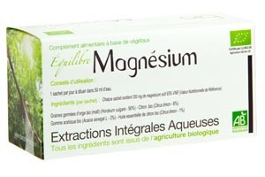 magnésium bio
