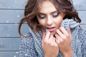 soin de sa peau seche hiver