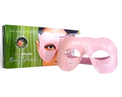 masque acupression beaute acuphoria