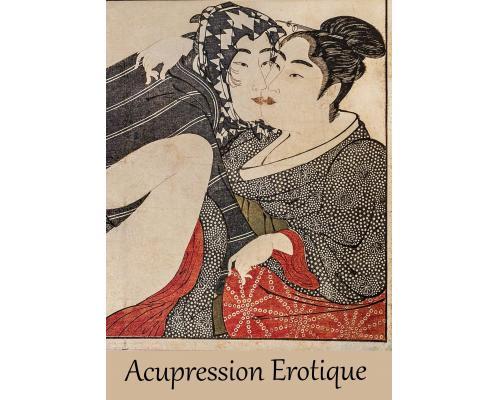 Massage au savon érotique