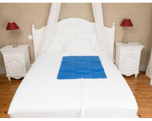 climsom surmatelas rafraichissant et chauffant climsom intense. Black Bedroom Furniture Sets. Home Design Ideas