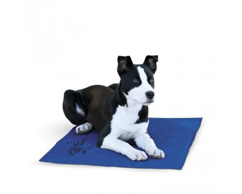 climsom coussin rafraichissant pour chien format voyage. Black Bedroom Furniture Sets. Home Design Ideas