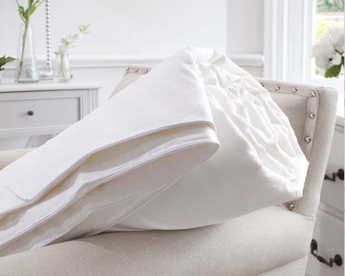 climsom couette en soie. Black Bedroom Furniture Sets. Home Design Ideas