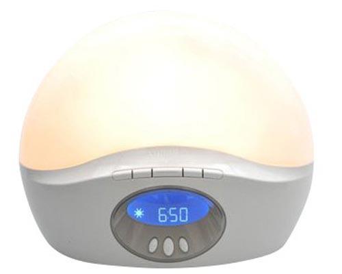 climsom simulateur d 39 aube lumie 250 pour un r veil naturel et en douceur. Black Bedroom Furniture Sets. Home Design Ideas