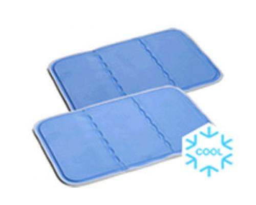 Lot de 2 Coolpad gel