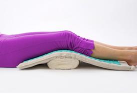 tapis acupression jambes sans repos Climsom zen