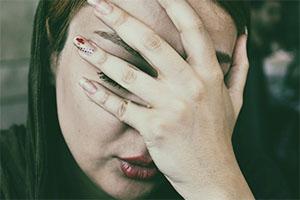 Souffrir de migraines nocturnes