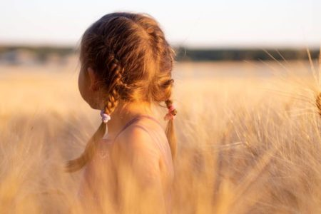 Le syndrome de Rett touche très majoritairement les petites filles
