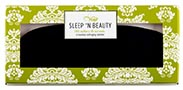 masque en soie Sleep'n beauty