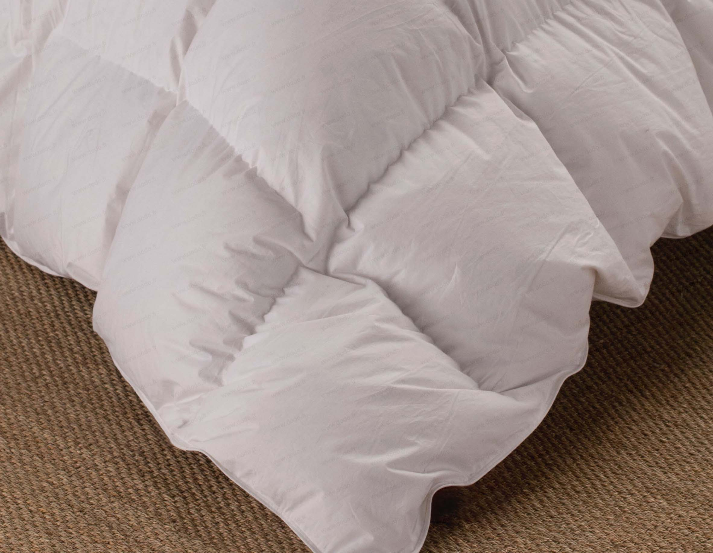 Soldes 2014 - Couette moelleuse ...
