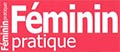 logo magazine Feminin pratique