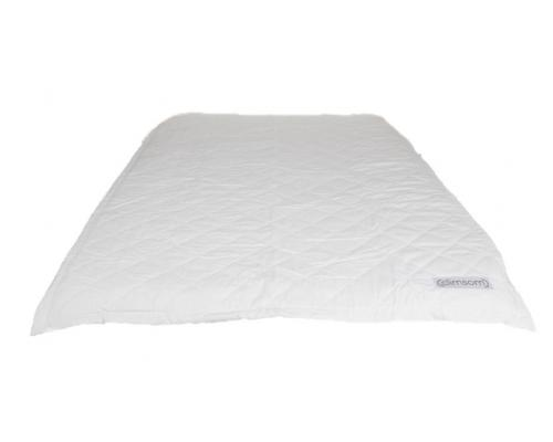 CLIMSOM replacement large mattress topper