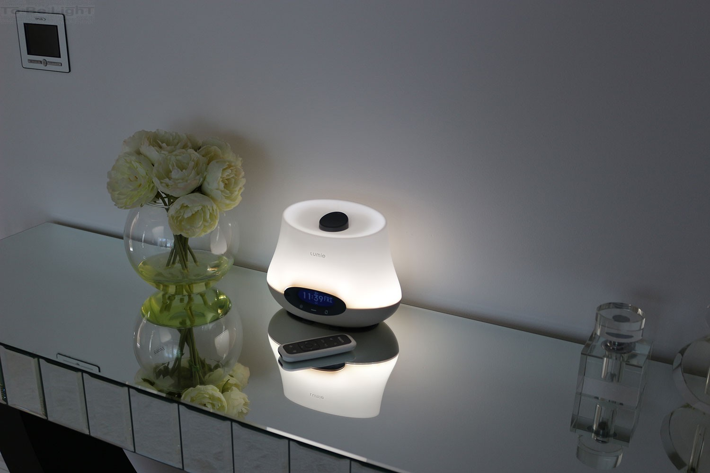 climsom simulateur d 39 aube lumie 500 iris. Black Bedroom Furniture Sets. Home Design Ideas